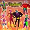 Guacamelee! - El Diablo's Domain artwork
