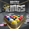 Hustle Kings (PS3) game cover art