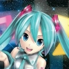 Hatsune Miku: Project Diva F (PS3) game cover art