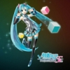 Hatsune Miku: Project Diva F 2nd artwork