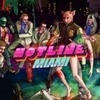 Hotline Miami (XSX) game cover art