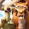Ice Age: Dawn of the Dinosaurs artwork