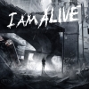 I Am Alive artwork