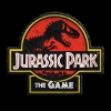 Jurassic Park: The Game (PS3) game cover art
