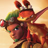 Jak and Daxter Collection artwork