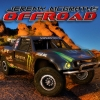 Jeremy McGrath's Offroad artwork