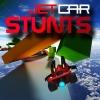 Jet Car Stunts artwork