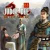 Judge Dee: The City God Case artwork
