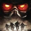 Killzone 2 (PS3) game cover art