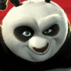 Kung Fu Panda (PS3) game cover art