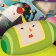 Katamari Forever (PS3) game cover art