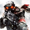 Killzone 3 (PS3) game cover art