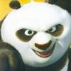 Kung Fu Panda 2 artwork