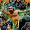 Kung-Fu Live artwork