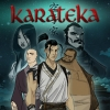 Karateka artwork