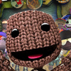 LittleBigPlanet (PS3) game cover art