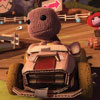 LittleBigPlanet Karting artwork