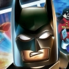 LEGO Batman 2: DC Super Heroes (PS3) game cover art
