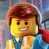 The LEGO Movie Videogame (PS3) game cover art