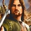 The Lord of the Rings: Aragorn's Quest (XSX) game cover art