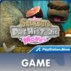 LittleBigPlanet: Sackboy's Prehistoric Moves (XSX) game cover art
