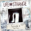 Life is Strange: Episode 4 - Dark Room (XSX) game cover art