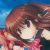 Little Busters! Converted Edition artwork