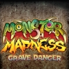 Monster Madness: Grave Danger (PS3) game cover art