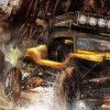 MotorStorm: Pacific Rift (PS3) game cover art