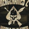 Mercenaries 2: World in Flames (PS3) game cover art