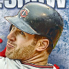 MLB 11: The Show (PS3) game cover art