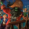 Monkey Island 2: Special Edition - LeChuck's Revenge (PS3) game cover art