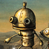 Machinarium (PlayStation 3) artwork