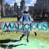 Malicious (XSX) game cover art