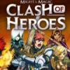 Might & Magic: Clash of Heroes (XSX) game cover art