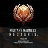 Military Madness: Nectaris (XSX) game cover art