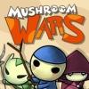 Mushroom Wars (XSX) game cover art