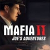Mafia II: Joe's Adventures artwork