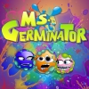 Ms. Germinator (XSX) game cover art