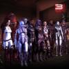 Mass Effect 3: Citadel artwork
