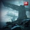 Mass Effect 3: Leviathan artwork