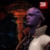 Mass Effect 3: Omega artwork