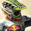 MXGP: The Official Motocross Videogame artwork