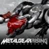 Metal Gear Rising: Revengeance - Blade Wolf artwork