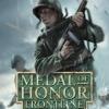 Medal of Honor Frontline artwork