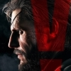 Metal Gear Solid V: The Phantom Pain artwork