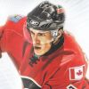 NHL 09 (PS3) game cover art