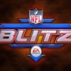 NFL Blitz (PS3) game cover art