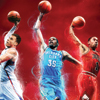 NBA 2K13 artwork
