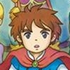 Ni no Kuni: Wrath of the White Witch artwork